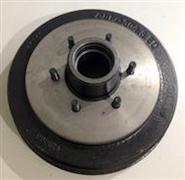 12 inch brakes
