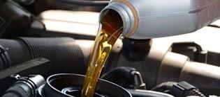 service change oil