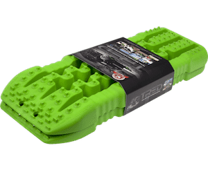 TRED Recovery Ramp 800mm Green