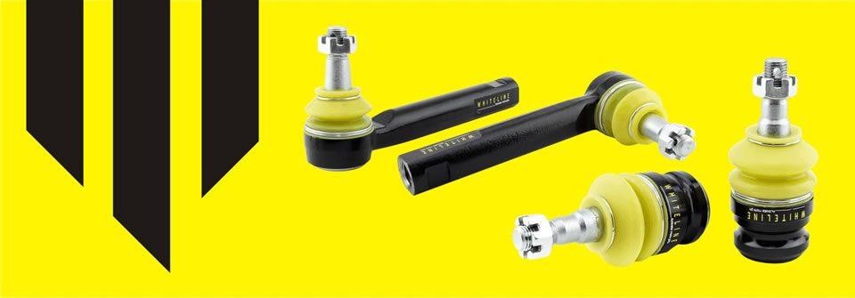 Whiteline Roll Center & Bump Steer Correction Kits