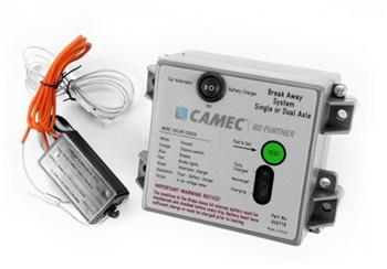 Camec Breakaway System