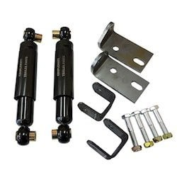 Couplemate Trailer Shock Absorber Kit