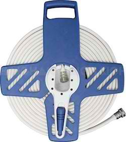 Flat Drinking Water Hose on Reel