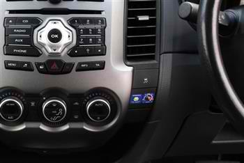 Hayman Compact IQ Brake Controller