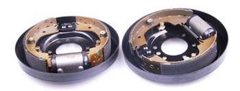 Hydraulic Shoe Assembly without park brake