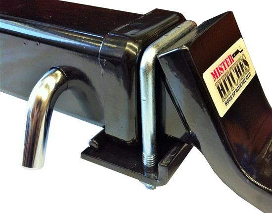 MH Anti Rattle Hitch Bracket
