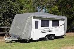 PRO1416 14′ – 16′ (XS) Pro Series Caravan Cover