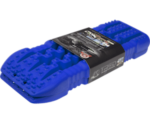TRED Recovery Ramp 800mm Blue