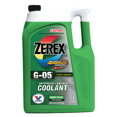 Zerex G-05
