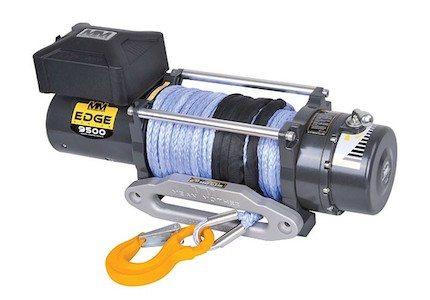 edge winch 9500