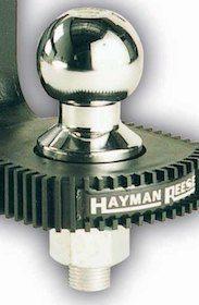hayman reese towball long shank