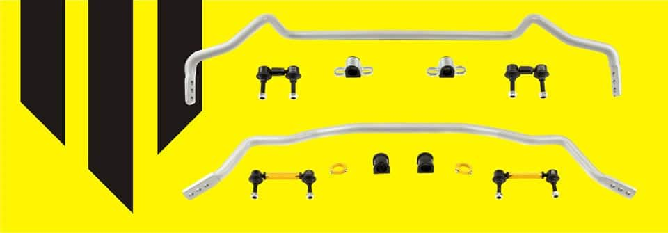 Whiteline Vehicle Kits