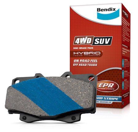 bendix 4wd